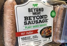 Beyond Meat posts profit miss, dragged by investment, marketing costs; shares fall