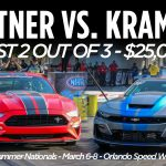A FACTORY STOCK MATCH RACE FOR 25K?