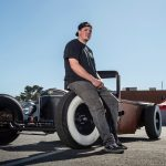 2020 SEMA BATTLE OF THE BUILDERS® YOUNG GUNS COMPETITION KICKS OFF