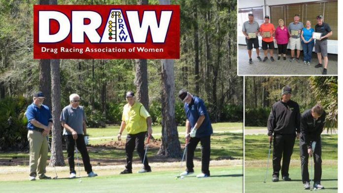 DON'T MISS DRAW'S TRACY WINTERS MEMORIAL TOURNAMENT