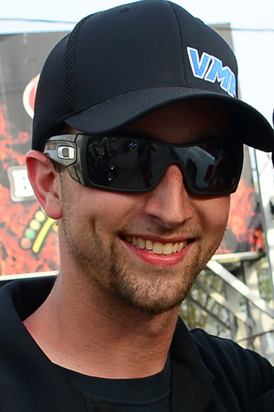 TYLER CROSSNOE DISCUSSES THE CHALLENGES OF BEING A DRAG RACING PROMOTER