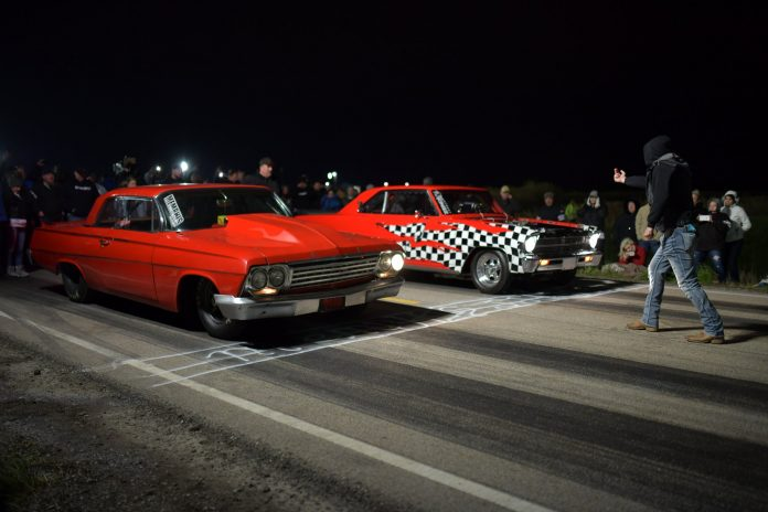 New Season of STREET OUTLAWS: MEMPHIS Premieres March 23