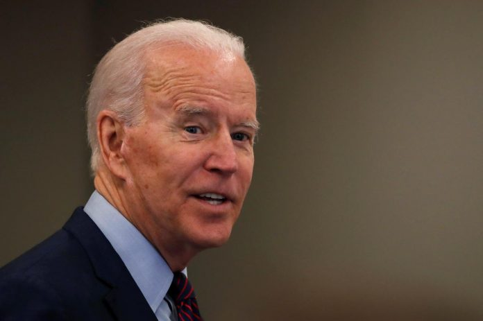 On the trail: Biden warns against 'bloodbath' fight with Sanders as next contests loom