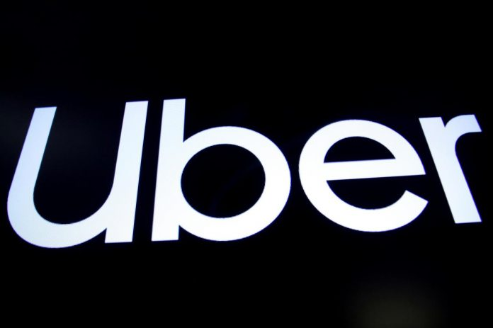 Uber says it will compensate drivers diagnosed with coronavirus