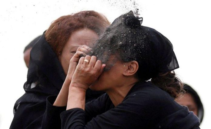 Families to mark first anniversary of Ethiopian 737 MAX crash