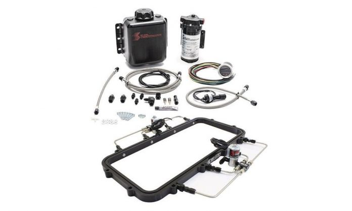 Holley Releases Snow Performance Hi-Ram EFI Water/Methanol Injection