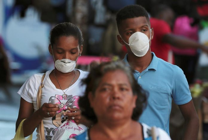 Policymakers ramp up support as coronavirus shreds markets