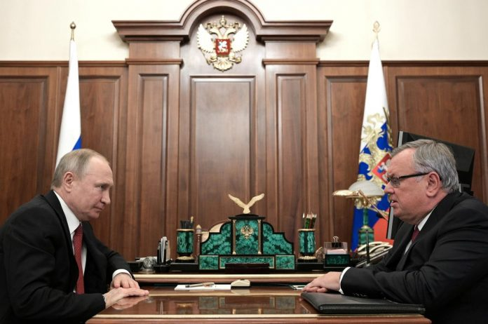 Top court rules that Putin move to amend constitution to run again for president is legal