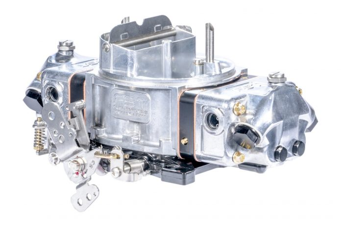 FST Carburetors Is Delivering A New Take On An Old Classic