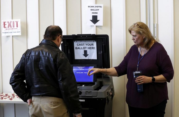 Coronavirus leads Ohio to delay election despite judge's refusal