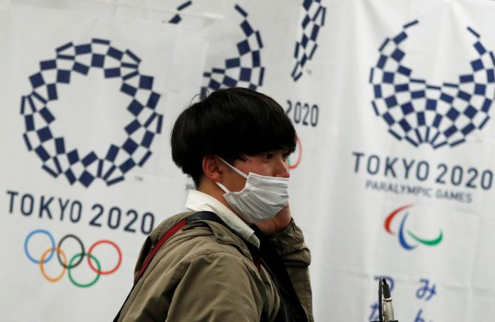 Dissent grows as IOC battles to keep Tokyo Games on track