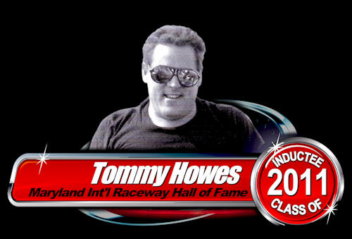 PRO MOD PIONEER TOMMY HOWES PASSES AWAY