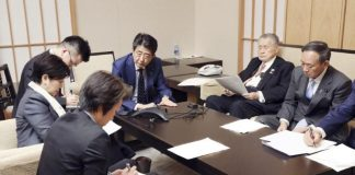 Weeks of anguish and a 'black box': Inside Tokyo's decision to delay the Olympics