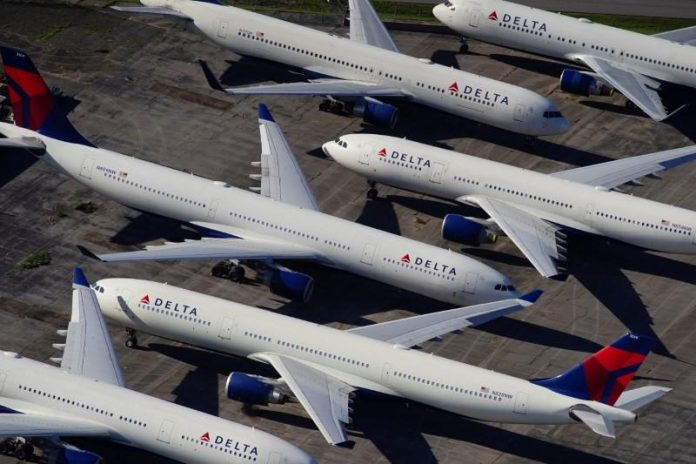 U.S. airlines cheer government relief but warn it is no 'cure' for deep industry crisis
