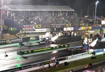 AUSTRALIAN WINTERNATIONALS POSTPONED | Competition Plus
