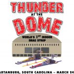 ELIMINATIONS - VRHRA THUNDER AT THE DOME
