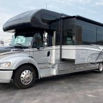 Many Flying A Motorhomes Are More New, But Used
