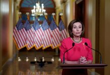 Pelosi announces select committee to oversee U.S. coronavirus relief