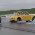 Drag Racing Crashes, Wheelstands, And Fails From The UK