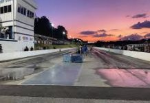 TWO DRAG STRIPS CANCEL THEIR 2020 SEASON