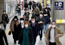 Japan declares coronavirus emergency, prepares near $1 trillion stimulus