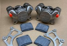 Did You Know TBM Offers Carbon-Fiber Front Brake Kits?