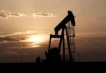 Oil prices rise on hopes OPEC+ will agree supply cuts