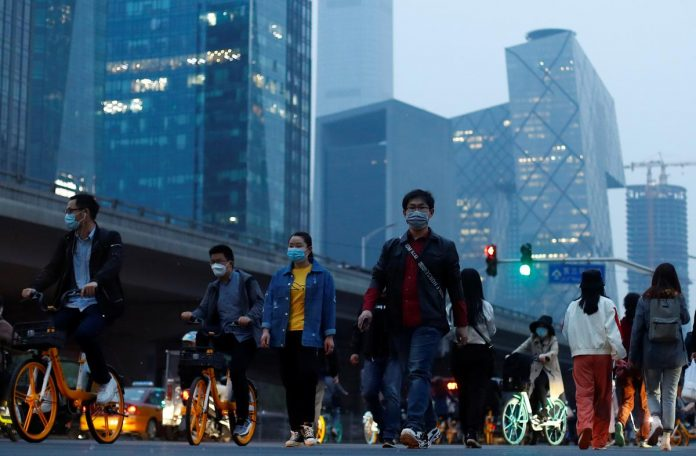 Pandemic to bring Asia's 2020 growth to halt for first time in 60 years: IMF