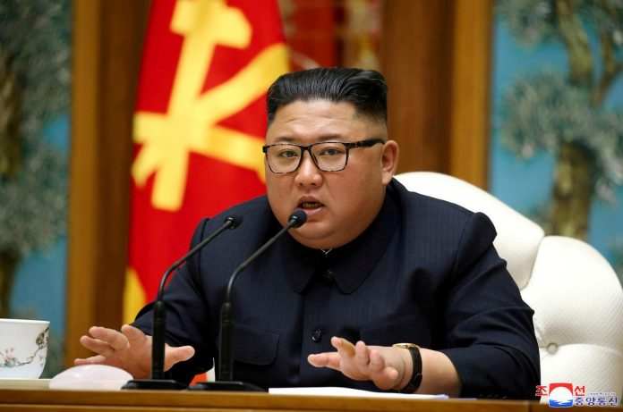Exclusive: China sent team including medical experts to advise on North Korea's Kim