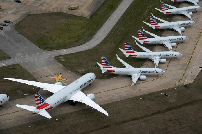U.S. airlines receive extra $9.5 billion in payroll support: U.S. Treasury