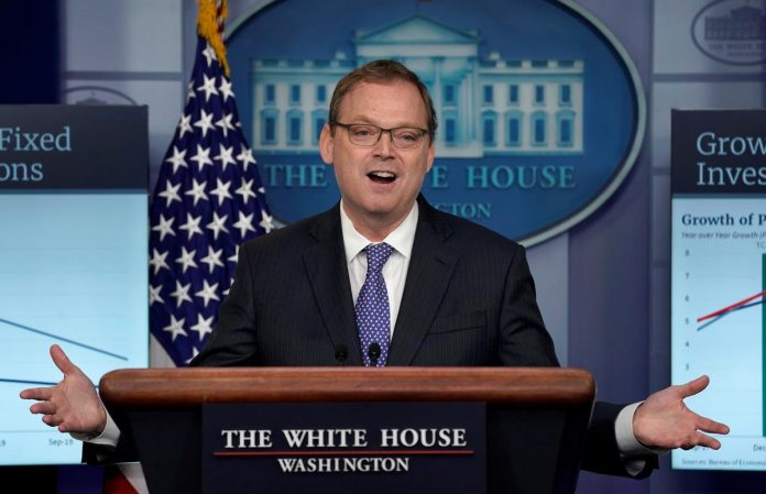 Fourth stimulus bill may not be needed if states bounce back: White House