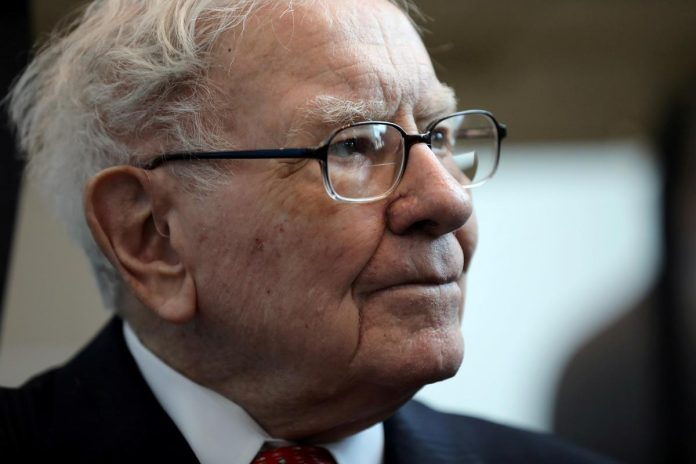Berkshire sells entire stakes in U.S. airlines: Buffett