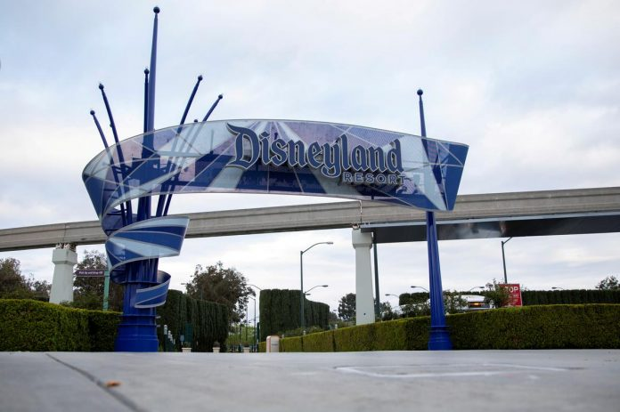 Disney, hit hard by coronavirus, to face Wall Street questions on impact on company