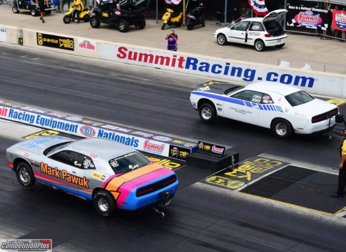 BILL BADER JR. MAKES IT OFFICIAL THAT NORWALK FACILITY NO LONGER PART OF NHRA'S 2020 SCHEDULE