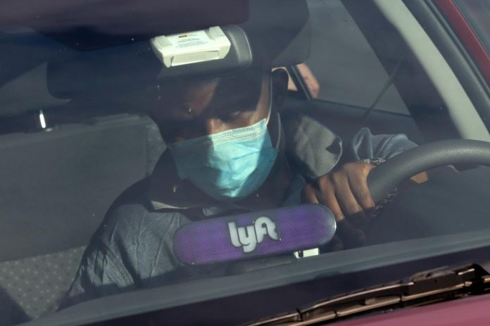 Lyft sees rider demand rebound in late April, 'on path to profitability'