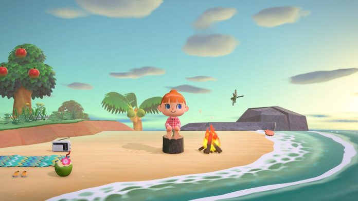 Nintendo smashes Switch sales view; says Animal Crossing is device's fastest-selling game