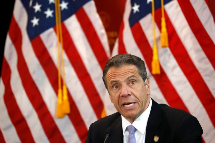 New York governor says 5-year old died from rare COVID-related complications