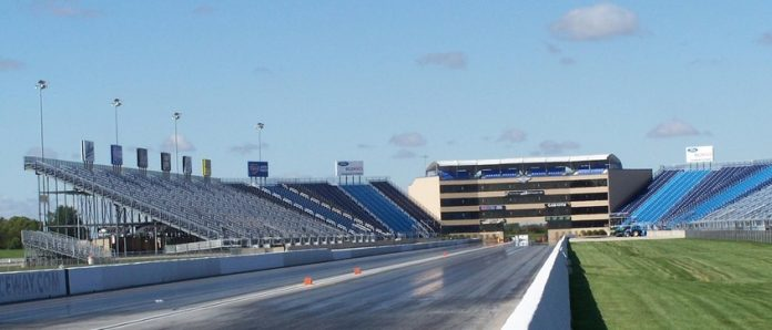 UPDATED - FURTHER CLARIFICATION ON ROUTE 66 RACEWAY STORY