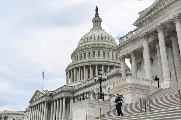 U.S. House aims to pass $3 trillion Democratic coronavirus bill rejected by Republicans