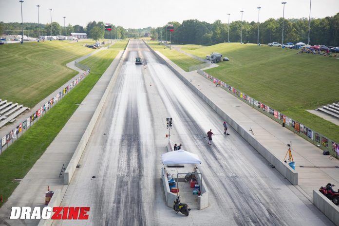 Which IHRA Tracks Are Open For Racing? Here's A Complete List