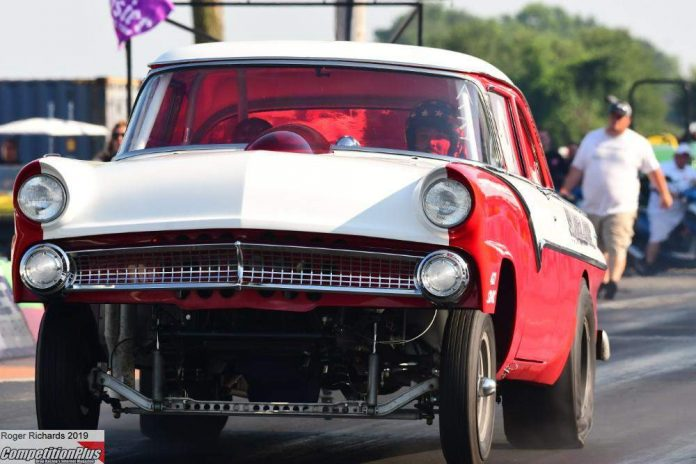 SOUTHEAST GASSERS PREPARED TO HIT THE TRACK FRIDAY, SATURDAY