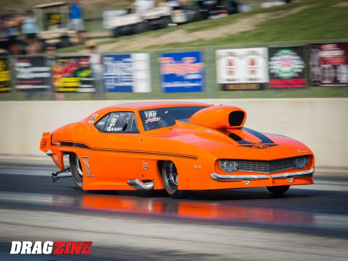 PDRA Set To Return To Racing May 29-30 At East Coast Nationals