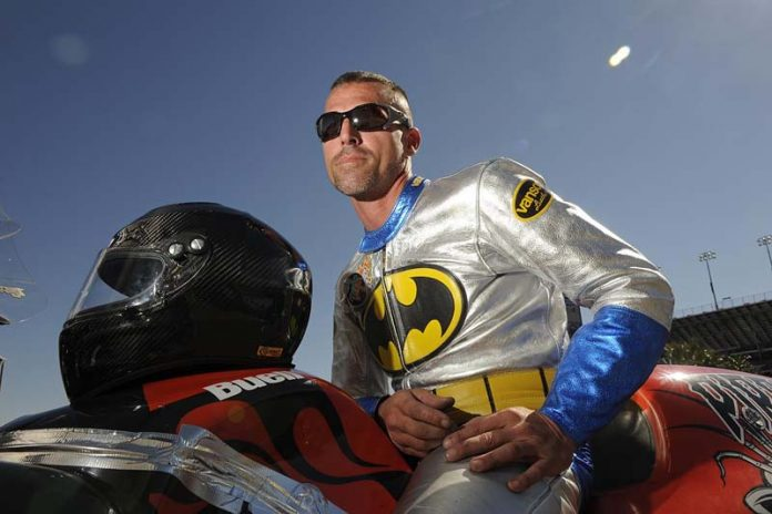 PSM RACERS REACT TO SHAWN GANN'S PASSING