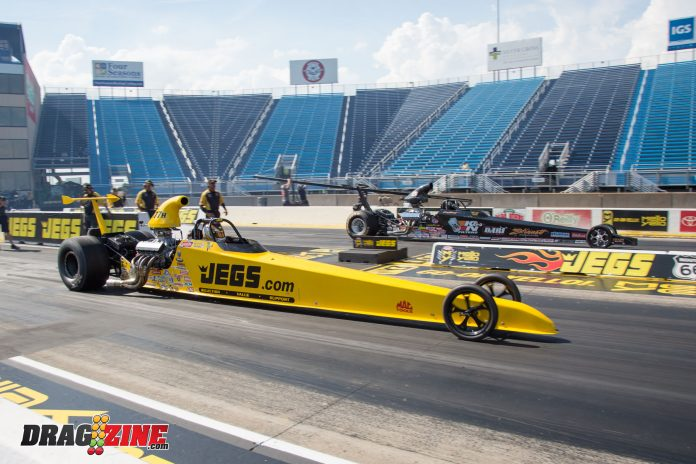 Second Jegs SPORTSNationals Added In New England In August