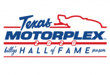 TEXAS GOV. ABBOTT EXPANDS CAPABILITIES FOR MOTORSPORTS VENUES