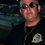 COVID 8 Q&A WITH DONALD 'DUCK' LONG