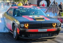 WORLD WIDE TECHNOLOGY RACEWAY RELEASES DRAG STRIP SCHEDULE FOR MAY AND JUNE