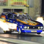 LIVE FUNNY CAR CHAOS THIS WEEKEND ON BANGSHIFT