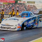 NHRA SET TO RETURN AT INDIANAPOLIS IN JULY OR SEATTLE IN AUGUST