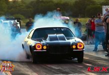 Project X Promotions Presents Brawl In The Falls No-Prep Race